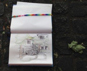 Skizzenbuch_G.Pomella
