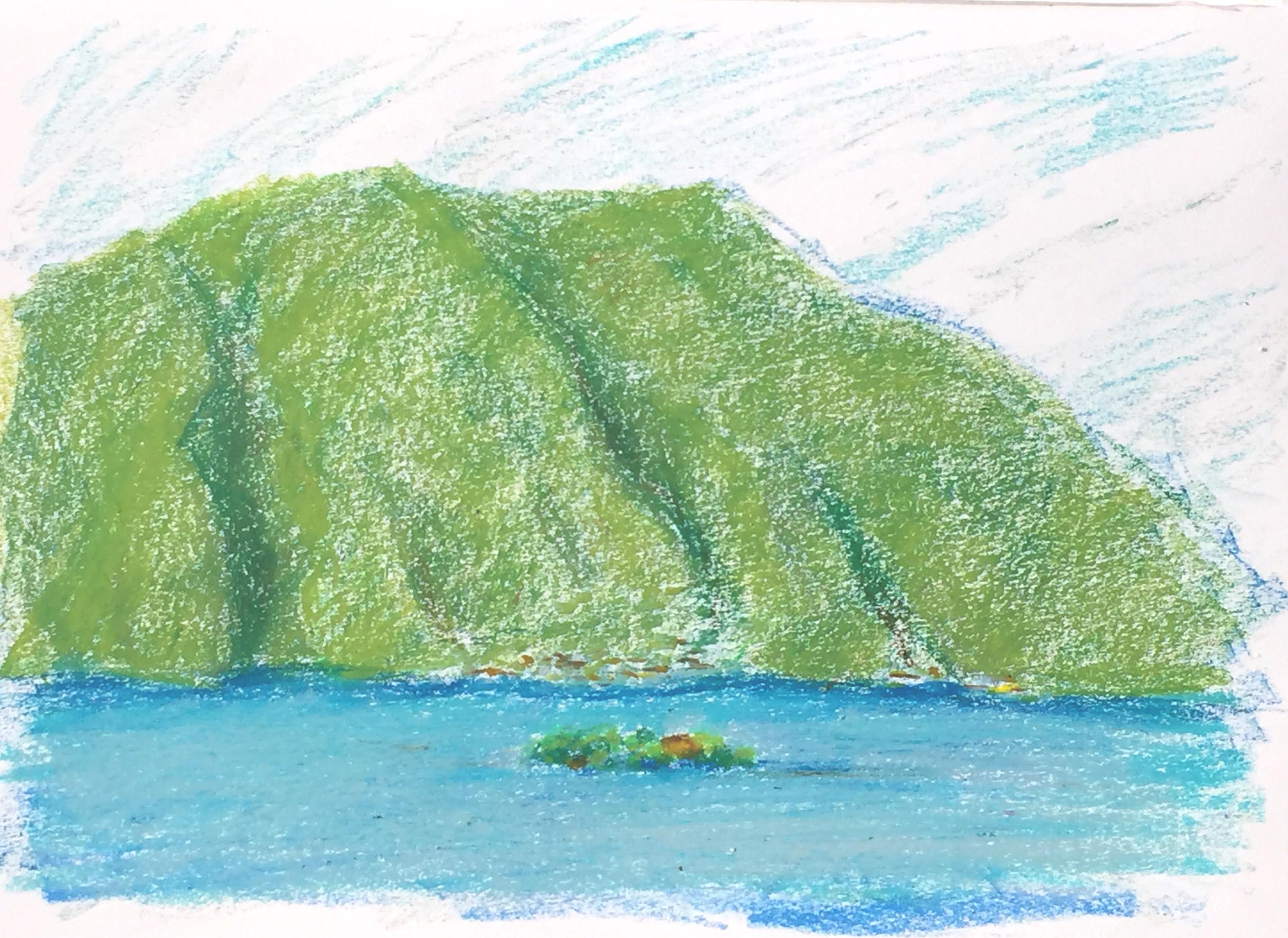 Brisago,Lago Maggiore, Urban Sketching, Workshopwoch,Astrid Amadeo