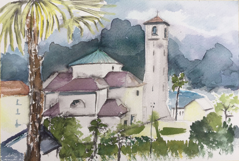 Kirche St Abbondio_Astrid Amadeo